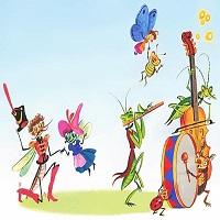 Костюмы к спектаклю Муха цокотуха | Балаган, производство и продажа карнавальных костюмов