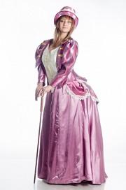 Костюмы и платья Светским дамам купить в Ай Карнавал с доставкой | Балаган, производство и продажа карнавальных костюмов