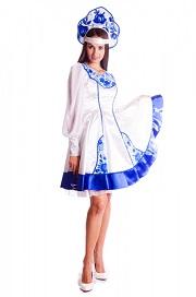 Костюмы для танцев женские | танцевальные костюмы | Балаган, производство и продажа карнавальных костюмов