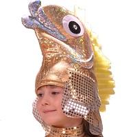Костюмы рыбо, русалок, медуз,морских звезд для девочек купить золотая рыбка медуза по низким ценам в интернет магазине с дост | Балаган, производство и продажа карнавальных костюмов