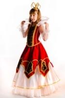 Костюмы принцев и принцесс, костюмы королей, костюмы королев, доставка по всей России