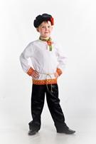 Национальные костюмы для мальчиков купить в Москве с доставкой | Балаган, производство и продажа карнавальных костюмов