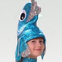 Костюмы для детей купить из Морского царства с доставкой