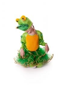 Царевна лягушка сказочная