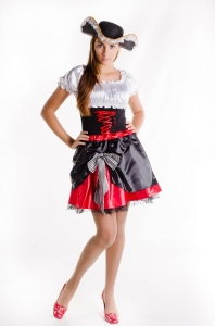 Пиратка Арабелла