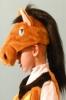 Шапочка лошадки