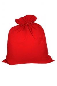 Мешок гигант для подарков