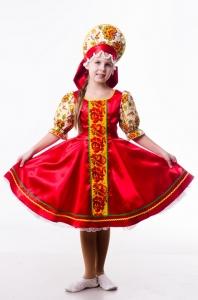 Русский народный Хохлома