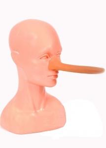 Нос сценический
