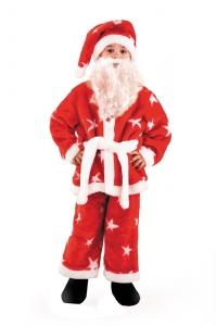 Санта Клаус мех