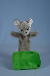 Мышь «Би-ба-бо»