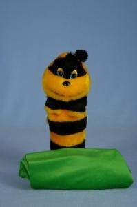 Пчелка «Би-ба-бо»