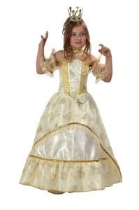 Золушка Принцесса золотая