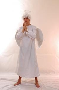 Ангел мужской