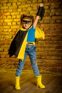 Костюм Бэтмен детский