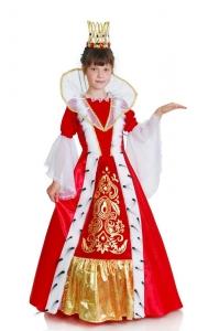 Королева Франции