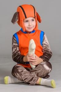 Щенячий патруль Зума детский