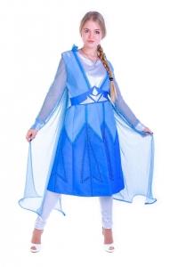 Платье Эльзы 2