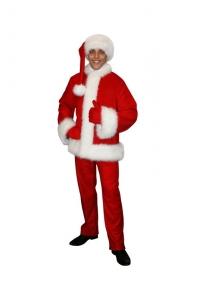 Санта Клаус люкс