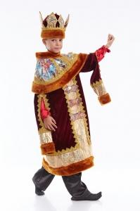Царь детский