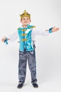 Костюм Принц «Уильям» для мальчика
