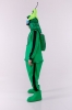 Зеленый Амонг Ас