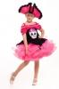Пиратка в розовом