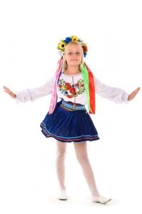 Костюм Украинки слобожаночки