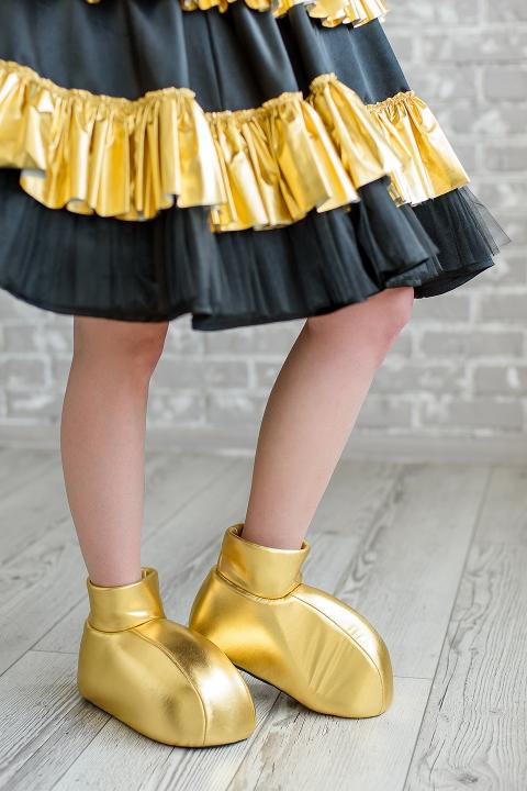 Обувь Королевы Пчелки
