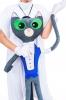 """Марионетка """"кот ученый"""""""