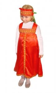 Русский народный для девочки
