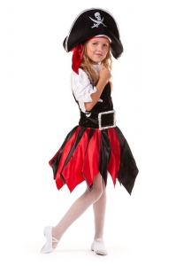 Дерзкая Пиратка