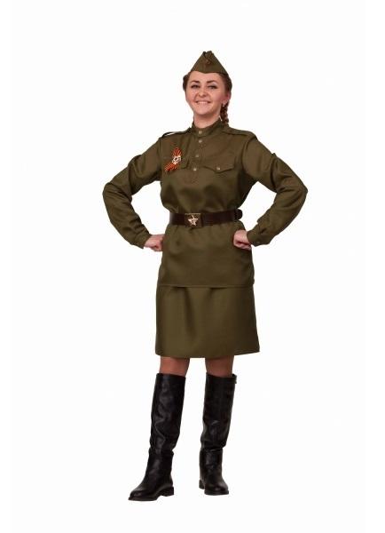 Солдатка 2